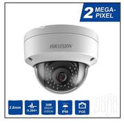 Hikvision DS-2CD1123G0E-I 2MP 4mm IR Network Dome Camera | Security & Surveillance for sale in Nairobi, Nairobi Central