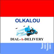 Dial A Delivery - Olkalou | Other Services for sale in Nyandarua, Karau
