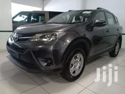 Toyota RAV4 2013 LE AWD (2.5L 4cyl 6A) Gray | Cars for sale in Mombasa, Majengo