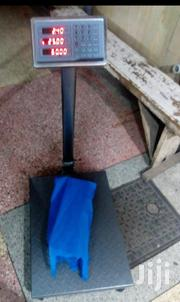 Bench Weight Scales | Store Equipment for sale in Nairobi, Nairobi Central
