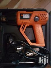Black & Decker Heat Gun | Electrical Tools for sale in Nakuru, Mbaruk/Eburu
