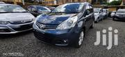 Nissan Note 2012 1.4 Green | Cars for sale in Nairobi, Mugumo-Ini (Langata)