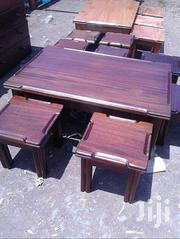 Executive Coffee Table Set | Furniture for sale in Nairobi, Ngando
