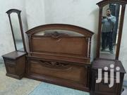 Bed With 2side Cabinet | Furniture for sale in Nairobi, Umoja II
