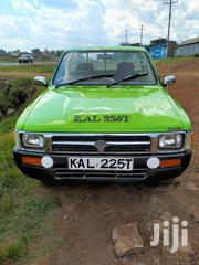 Toyota Hilux 2000 Green | Cars for sale in Nairobi, Lower Savannah
