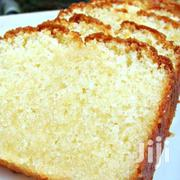 Vanilla Pound Cake | Meals & Drinks for sale in Nairobi, Kahawa West