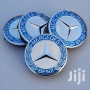 Mercedes 75mm Wheel Hub Caps | Vehicle Parts & Accessories for sale in Nairobi, Nairobi Central