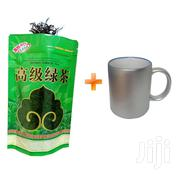 Chinese Green Tea Losing Weight Tea 100g, Get One Free Mug Cup | Meals & Drinks for sale in Nairobi, Kilimani