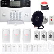 Burglar Alarm Systems And Fire Alarms | Safety Equipment for sale in Nairobi, Westlands