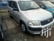 Toyota Succeed 2012 Silver | Cars for sale in Nairobi, Nairobi Central