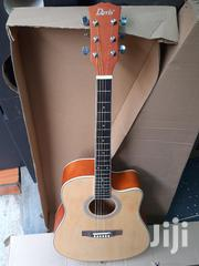 41 Box Acoustic Guitar | Musical Instruments & Gear for sale in Nairobi, Nairobi Central