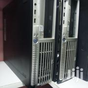 Desktop Computer HP 2GB Intel Core 2 Duo HDD 60GB | Laptops & Computers for sale in Nairobi, Nairobi Central