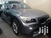 BMW X1 2012 xDrive20d Gray | Cars for sale in Mombasa, Majengo