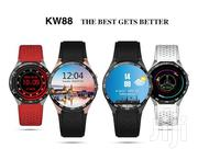 Empire Smartwatch Kw88 | Smart Watches & Trackers for sale in Nairobi, Ngara