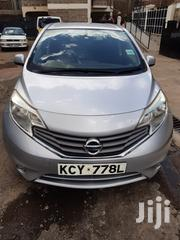 Nissan Note 2013 Silver   Cars for sale in Nairobi, Kilimani