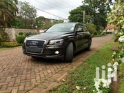 Audi Q5 2013 Brown | Cars for sale in Nairobi, Nairobi Central