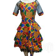 Modern Ankara Dress | Clothing for sale in Kiambu, Thika