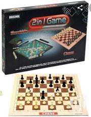 Scrabble 2 In 1 Chess Game | Books & Games for sale in Nairobi, Nairobi Central
