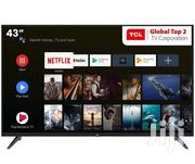 Tcl 43 Android 4k | TV & DVD Equipment for sale in Nairobi, Pangani