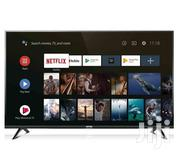 Tcl 49 Android | TV & DVD Equipment for sale in Nairobi, Pangani