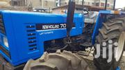Newholland Tractor 7056 | Heavy Equipment for sale in Nairobi, Nairobi Central