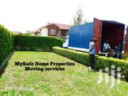 Moving Services | Logistics Services for sale in Nairobi, Imara Daima