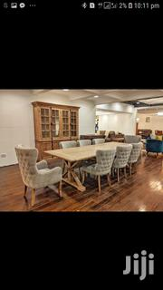 Ready Made 6 Seater Dining Set | Furniture for sale in Nairobi, Nairobi Central