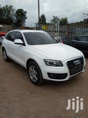 Audi Q5 2012 White | Cars for sale in Kiambu, Township C