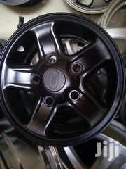 Land Rover Alloy Rims Size 16 Tubeless | Vehicle Parts & Accessories for sale in Nairobi, Nairobi Central
