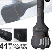 Guitar Medium Padded Canvas Bag | Musical Instruments & Gear for sale in Nairobi, Nairobi Central