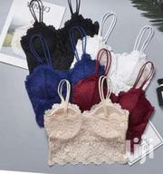 Floral Lace Braselet Bra   Clothing for sale in Nairobi, Nairobi Central