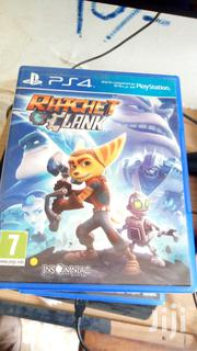 Ratchet Clank Ps4 Game. | Video Games for sale in Mombasa, Bamburi