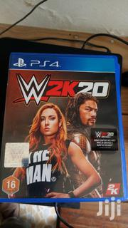 W2k20 Ps4 Video Game. | Video Games for sale in Mombasa, Bamburi