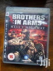 Brothers In Arms Hell Highway. | Video Games for sale in Mombasa, Bamburi