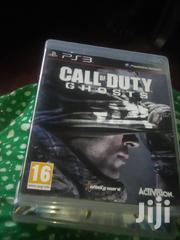 Call Of Duty Ghosts | Video Games for sale in Mombasa, Bamburi