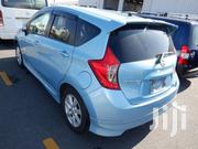 Nissan Note 2013 Blue | Cars for sale in Nairobi, Makina