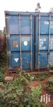 20ft Container For Sale | Manufacturing Equipment for sale in Nairobi, Kahawa West
