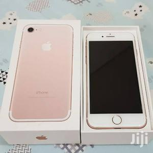 New Apple iPhone 7 128 GB Pink