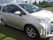 Toyota Ractis 2012 Silver | Cars for sale in Nairobi, Nairobi Central