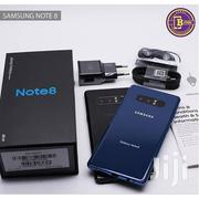 New Samsung Galaxy Note 8 128 GB Black | Mobile Phones for sale in Nairobi, Pangani