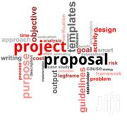 Grant Proposal/ Project Proposal/ Funding Proposal   Other Services for sale in Nairobi, Karura