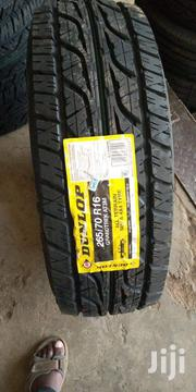 265/70R16 Dunlop Grandtrek AT3 Tyre | Vehicle Parts & Accessories for sale in Nairobi, Nairobi Central