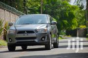Mitsubishi RVR 2014 Gray | Cars for sale in Nairobi, Parklands/Highridge