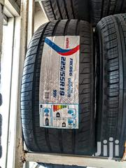 225/55r19 Saferich Tyres Is Made in China | Vehicle Parts & Accessories for sale in Nairobi, Nairobi Central