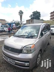 Toyota Voxy 2002 Silver | Cars for sale in Nairobi, Pangani