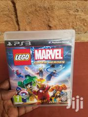 Ps3 Marvel Super Heroes | Video Games for sale in Nairobi, Nairobi Central