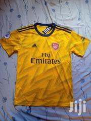 Arsenal Jersey | Clothing for sale in Mombasa, Ziwa La Ng'Ombe