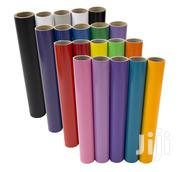 Vinyl Materials Whole Sale Prices Delivery Country Wide.   Stationery for sale in Nairobi, Nairobi Central