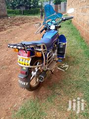 Used Motorcycle 2019 Blue For Sale | Motorcycles & Scooters for sale in Meru, Nyaki East