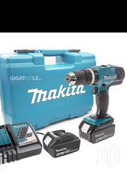 Makita Rechargable Drill   Electrical Tools for sale in Nairobi, Nairobi Central